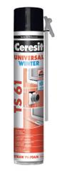 Ceresit  TS61 750ml - pu pena trubičková zimná