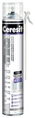 Ceresit  Whiteteq T&S Std 750ml - pu pena trubičková