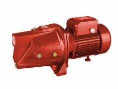 Extol Premium Čerpadlo prúdové, príkon 1100W, max. prepravný objem 9500l/hod, max. výtlak 41m