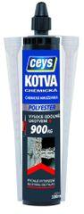 Ceys  Chemická kotva polyester 300ml