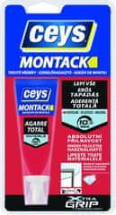Ceys  Montack Lepí všetko neviditeľne tuba 80g