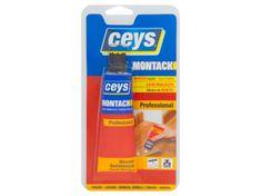 Ceys  Montack Professional 100ml - montážne lepidlo