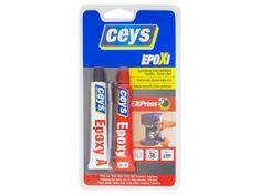 Ceys  Epoxi rýchlotvrdnúci 30ml
