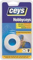 Ceys Hobby obojstranná páska 2m x 15mm