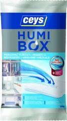 Ceys  HUMIBOX pohlcovač vlhkosti 250g