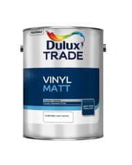 DULUX  Trade Vinyl Matt Pure Brilliant White biela 5l