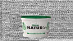 ESMAL  Naturo 3kg - Silikátová interiérová farba