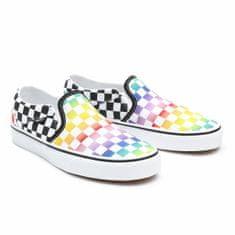 Vans Topánky Wm Asher (Rainbow Check)
