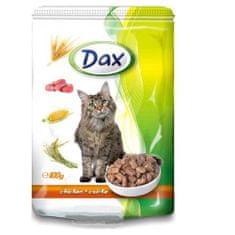 DAX kapsička pro kočky 100g kuřecí