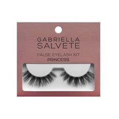 Gabriella Salvete Umělé řasy False Eyelash Kit Princess