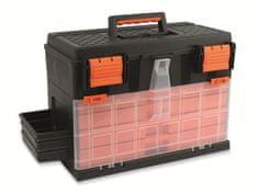 Koopman Box na nářadí Drawers 26 × 45 × 32 cm (1311118823)