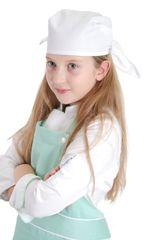 Gasoil Fashion dětský kuchařský šátek pirát