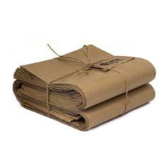Tierra Verde Kompostovateľné vrecká na bioodpad 9l - 30 ks