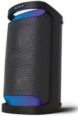 Sony SRS-XP500, černá