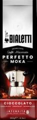 Bialetti Mletá káva PERFETTO MOKA čokoláda balíček 250g