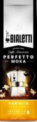 Bialetti Mletá káva PERFETTO MOKA Vanilka balíček 250g
