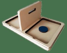 LINIT DESIGN Imbucare plošča - stalnost predmeta