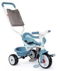 Smoby Be Move Confort tricikel, siv/moder - Odprta embalaža