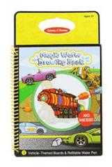 Sell Toys Vodní omalovánky - Doprava