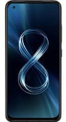 Asus Zenfone 8 mobilni telefon, 16GB/256GB, crn
