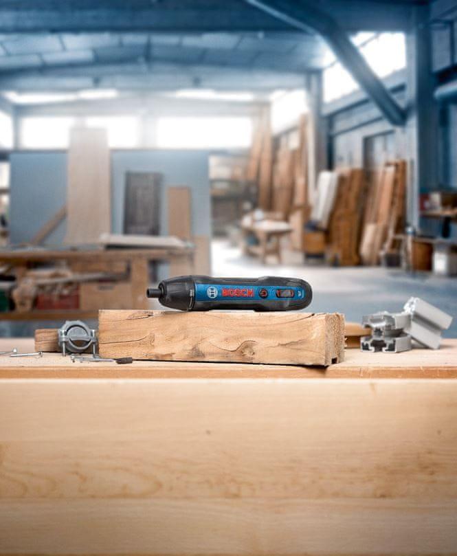 BOSCH Professional GO akumulatorski ročni vijačnik