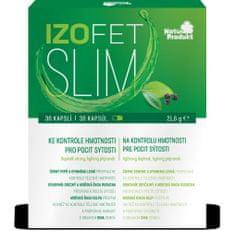 Naturprodukt  Izofet Slim 30 kapsúl