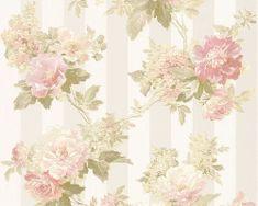 A.S. Création Tapety na zeď Romantica 3 304461
