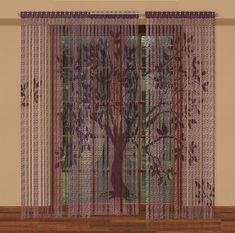 interie Záclona kusová Caridad grey 250 x 270 cm