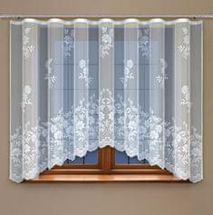 interie Záclona kusová Alexandra 160 x 300 cm