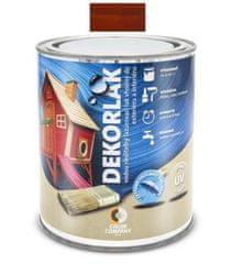 Color Company Dekorlak mahagon 0,7l NATUR