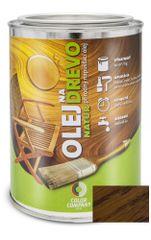 Color Company Olej na drevo NATUR 0,5L orech - prírodný napúšťací olej