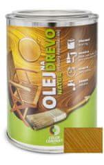 Color Company Olej na drevo NATUR 0,5L pínia - prírodný napúšťací olej