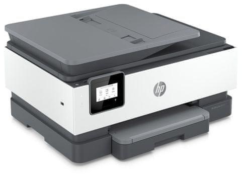 HP OfficeJet 8013 nyomtató, fekete-fehér, tintasugaras, irodába alkalmas