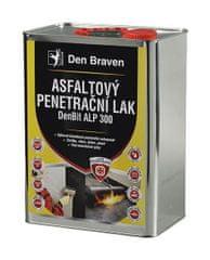 Den Braven  Afaltový penetračný lak DenBit ALP300 9kg