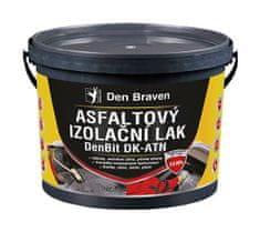 Den Braven  Asfaltový izolačný lak DenBit DK-ATN 9kg