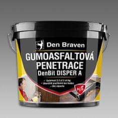 Den Braven  Bitumenová penetrácia DenBit disper A 10kg