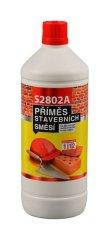 Den Braven Prímes stavebných zmesí - penetračný prípravok S2802 A 1l