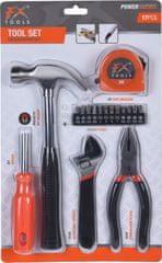 Koopman FX Tools Sada nářadí 17 ks (1311118828)