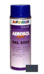 DUPLI COLOR  Farba v spreji aerosol art 7016 matná 400ml