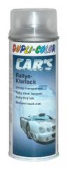 "DUPLI COLOR  Car""s transparentná lesklá 600ml - autolak v spreji"
