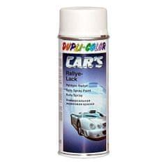 "DUPLI COLOR  Car""s biela matná 400ml - autolak v spreji"