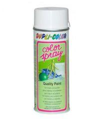 DUPLI COLOR  Colorspray R9010 biely lesk 400ml