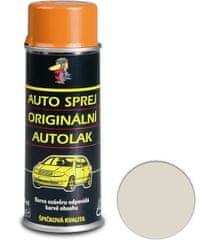 DUPLI COLOR Škoda Autoemail AC1050 Biela Alpin 200ml