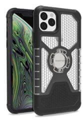 "Rokform Kryt na mobil Crystal pro iPhone 11 Pro 5.7"", čirý 306020P"