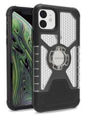 "Rokform Kryt na mobil Crystal pro iPhone 11 6.1"", čirý 306120P"