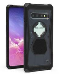 Rokform Kryt na mobil Rugged pro Samsung Galaxy S10, černý 305501P