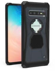 Rokform Kryt na mobil Rugged pro Samsung Galaxy S10 Plus, černý 305601P