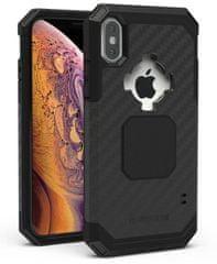 Rokform Kryt na mobil Rugged pro iPhone XS/X, černý 303701P