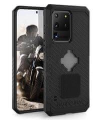 Rokform Kryt na mobil Rugged pro Samsung Galaxy S20 Ultra, černý 306501P