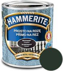 HAMMERITE  Priamo na hrdzu Kladivkový tmavozelený 0,25l